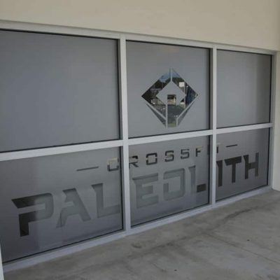 CrossFit Paleolith